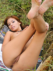 Irina J - DIODY - Erotic and nude pussy pics at GirlSoftcore.com