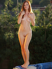 Mia Sollis - ELEYI - Erotic and nude pussy pics at GirlSoftcore.com