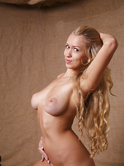 Awesome huge breasts - Erotic and nude pussy pics at GirlSoftcore.com