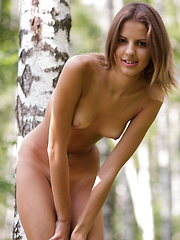 Poetry in motion - Erotic and nude pussy pics at GirlSoftcore.com