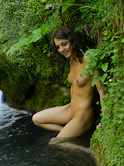 The real face of nature - Erotic and nude pussy pics at GirlSoftcore.com