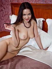 Hotel room model