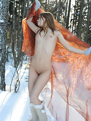 Snow queen nude model - Erotic and nude pussy pics at GirlSoftcore.com