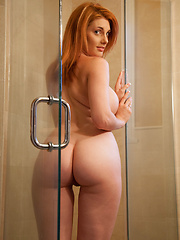 Lilith Lust Coming Clean - Erotic and nude pussy pics at GirlSoftcore.com