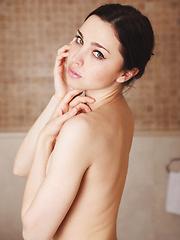 Anita E - SEGYE - Erotic and nude pussy pics at GirlSoftcore.com