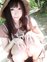 From the second I met Ayame, something about this soft spoken girl reminded me of those famous Japanese Idols from the 80's. Was it her soft porceline skin? - Erotic and nude pussy pics at GirlSoftcore.com