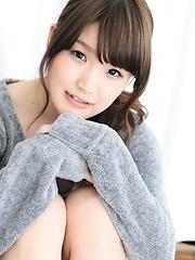 Yuna Ishihara - Erotic and nude pussy pics at GirlSoftcore.com