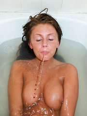 Whitney Westgate The Late Soup - Erotic and nude pussy pics at GirlSoftcore.com