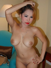 Wild Filipina with insanely hot boobs fucked on camera - Erotic and nude pussy pics at GirlSoftcore.com