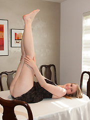 Summer Carter Homecoming - Erotic and nude pussy pics at GirlSoftcore.com