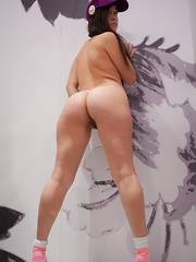 Caroline Ray Fox Hills Mall - Erotic and nude pussy pics at GirlSoftcore.com