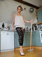 Hayley Marie Coppin Chores
