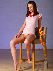 Juliette D - Erotic and nude pussy pics at GirlSoftcore.com