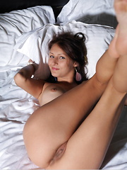 Yarina A. - Erotic and nude pussy pics at GirlSoftcore.com