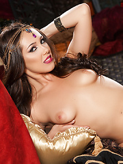 Jenna Sativa - Erotic and nude pussy pics at GirlSoftcore.com