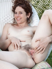 Outside stripping and play with Fiona M - Erotic and nude pussy pics at GirlSoftcore.com