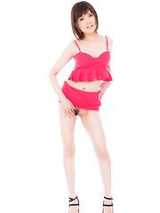 Kosaka Karen - Erotic and nude pussy pics at GirlSoftcore.com