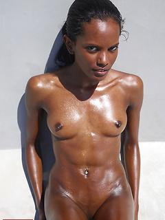 girl boobs close up naked